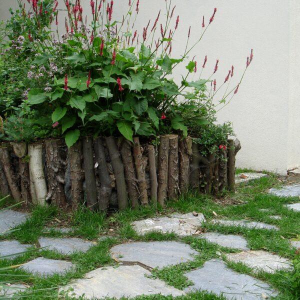 Flagstones los in de tuin - lees het interview met Suzan van Lieshout!