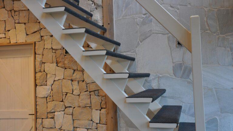Flagstones zijn geschikt voor wanden, muren en gevels!