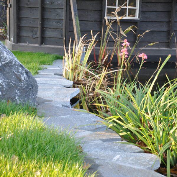 Flagstones Kleansis - tuinpaden.