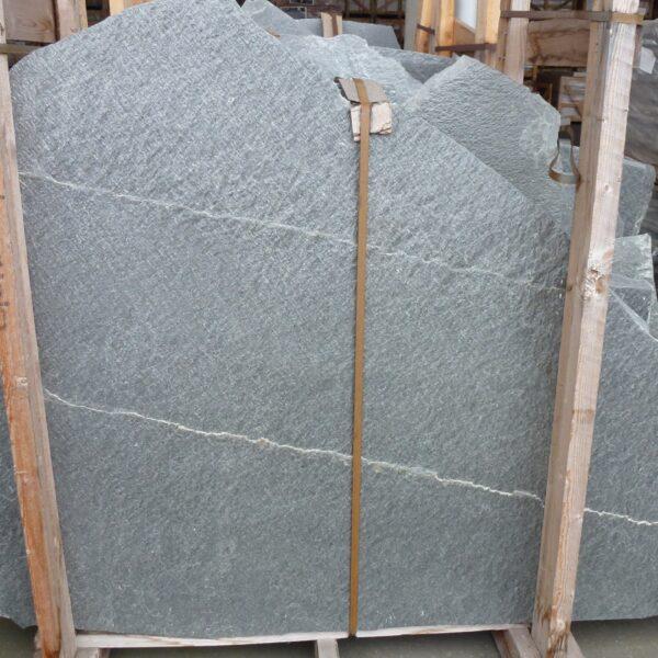 Hoogwaardige grijze kwartsiet Flagstones
