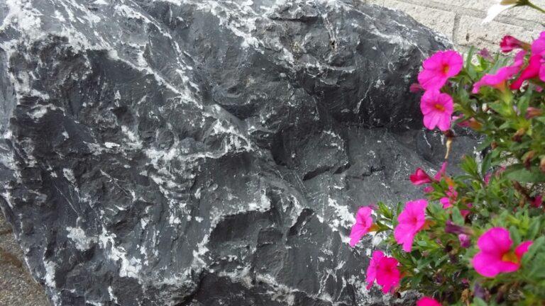 Zwerfsteen Ardenner grijs