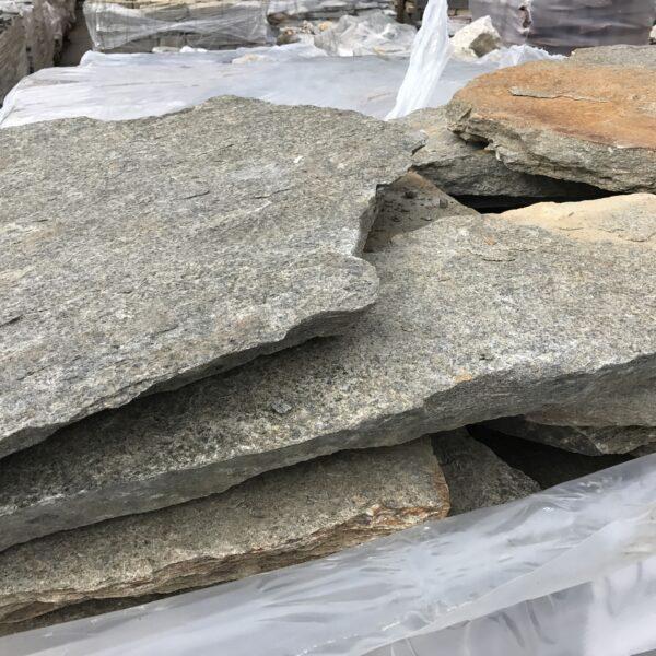 Flagstones grijs
