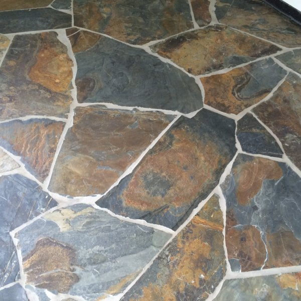 Patroon Flagstones.