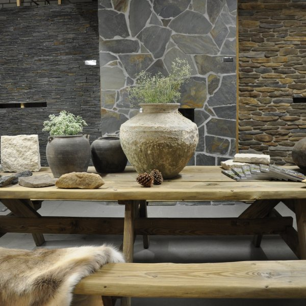 Showroom The Flagstone Company