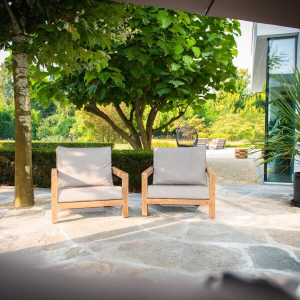 Flagstones Kavala Outdoor XXL, ontwerp Groenseizoen, copyright: Studio Struis