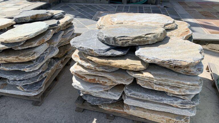 Stapstenen stepping stones