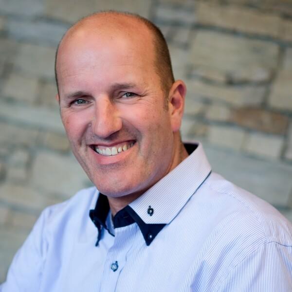 Peter Eekhof - Directeur Eigenaar The Flagstone Company