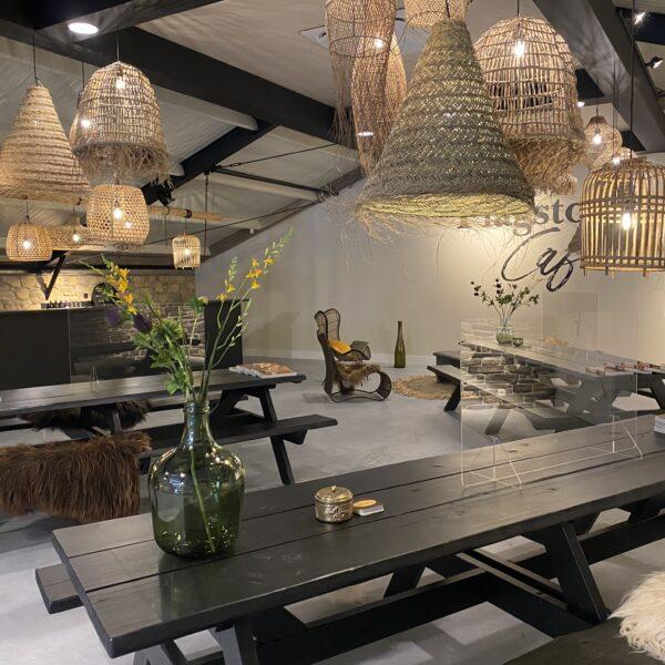 Het gezellige Flagstone Café